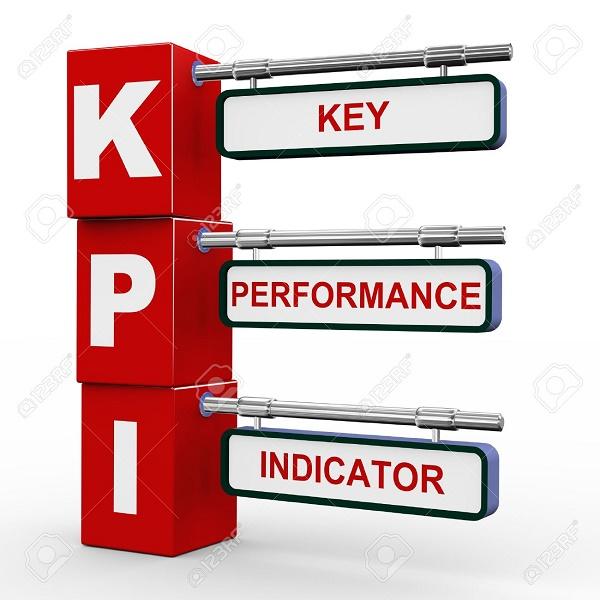 شاخص های کلیدی + استراتژی + کلیدی